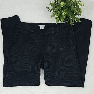 H&M cropped pants
